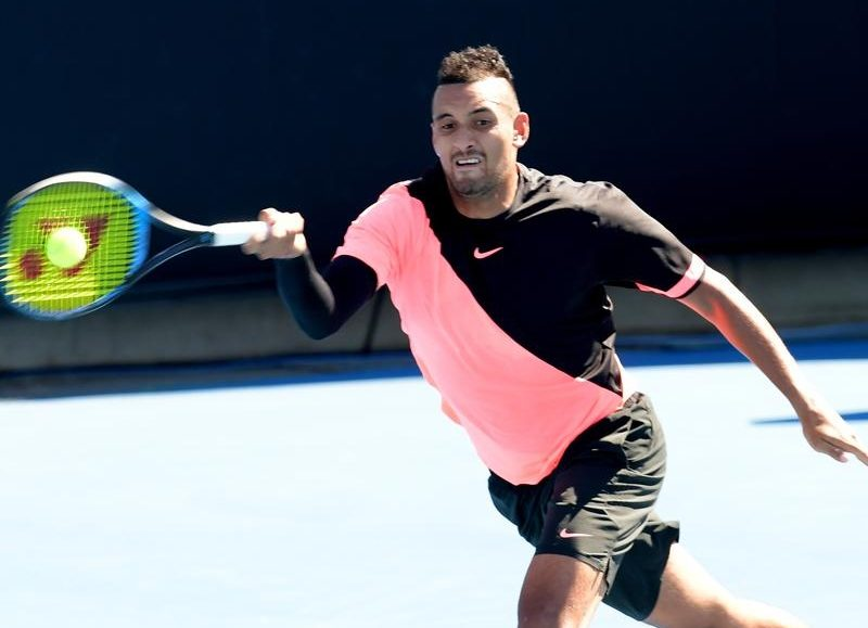 Rafael Nadal: can anyone stop the top seed at Melbourne Park?