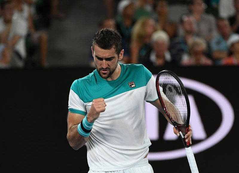 Cilic falls short in classic Open final