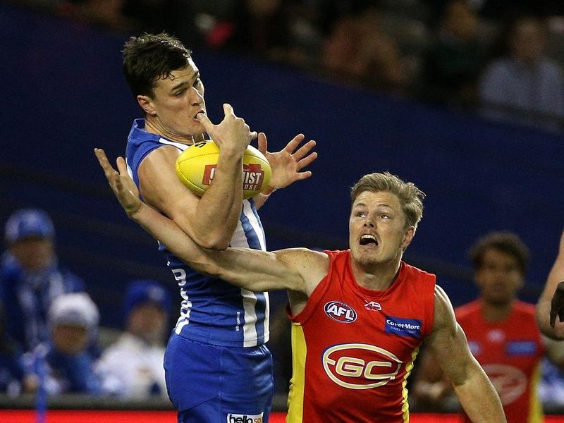 North coach backs AFL veteran to play on | Sports News ...